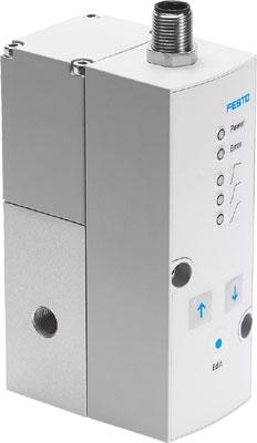 Пропорциональный регулятор давления Festo VPPM-6F-L-1-F-0L2H-A4N-S1