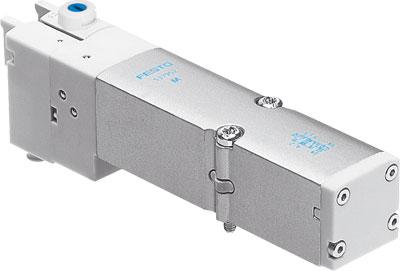 Распределитель с электроуправлением Festo VMPA2-M1H-X-PI