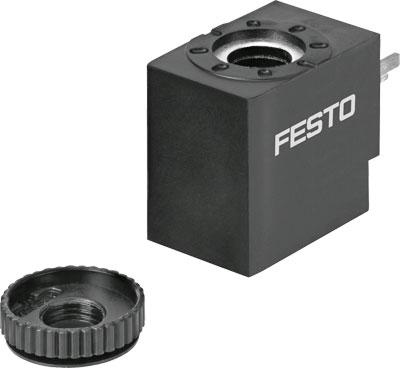 Катушка электромагнитная Festo VACS-C-C1-3W
