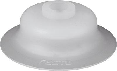 Присоска вакуумная стандартная круглая Festo ESV-30-SS