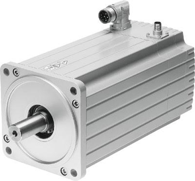 Серводвигатель Festo EMMS-AS-140-L-HS-RM