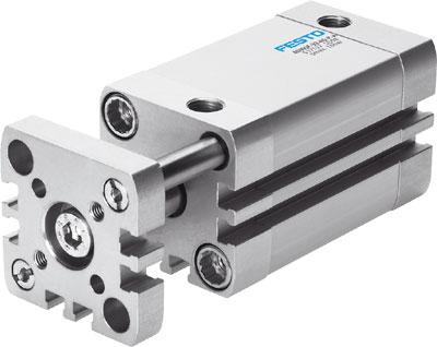 Компактный цилиндр Festo ADNGF-50-50-P-A
