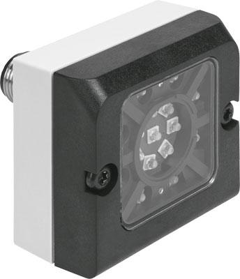 Подсветка поверхности Festo SBAL-C6-A-NR