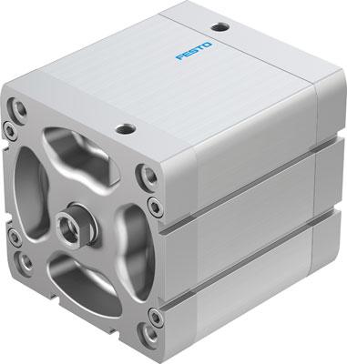 Компактный цилиндр Festo ADN-100-60-I-P-A