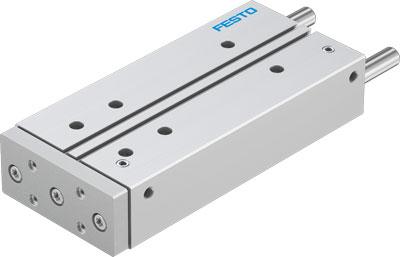 Цилиндр с направляющей Festo DFM-40-200-P-A-KF