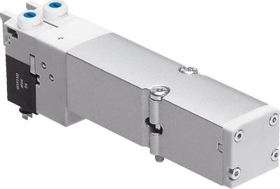 Распределитель с электроуправлением Festo VMPA2-M1H-E-PI