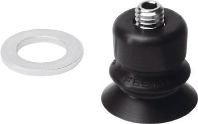 Комплектный вакуумный захват Festo 189378 ESS-20-BN