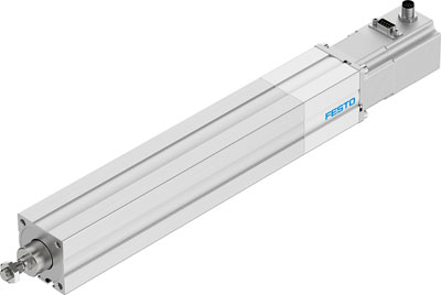 Электро-цилиндр Festo EPCO-40-150-12.7P-ST-E