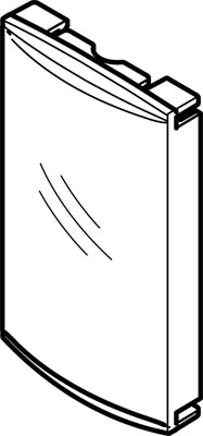 Защитный колпачок Festo SACC-PU-G