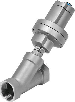 Седельный клапан Festo VZXA-B-TS7-1/2