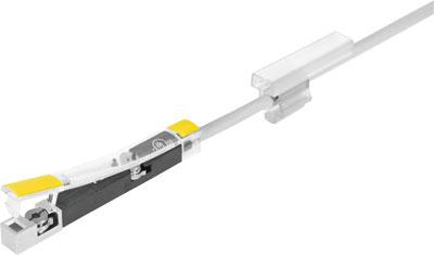 Монтажный набор Festo 575816 SAMH-S-N8-L-MK