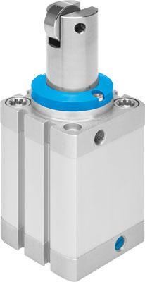 Стопорный цилиндр Festo DFSP-Q-50-30-PR-PA