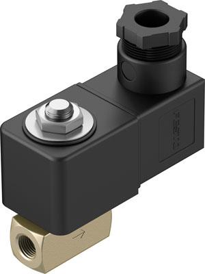 Клапан с электроуправлением Festo VZWD-L-M22C-M-G18-20-V-1P4-15