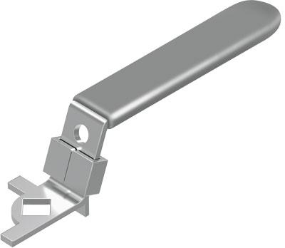 Ручной рычаг Festo VAOH-F7-11-H9-A-32