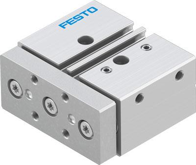 Цилиндр с направляющей Festo DFM-16-10-P-A-GF