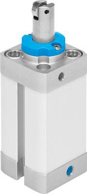 Стопорный цилиндр Festo DFSP-Q-20-15-PR-PA
