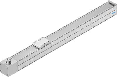 Приводы с зубчатым ремнем Festo ELGC-TB-KF-80-1200