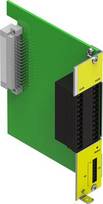 Модуль безопасности Festo CAMC-G-S3