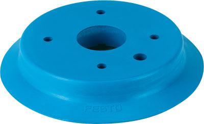 Присоска вакуумная стандартная круглая Festo ESV-80-SU