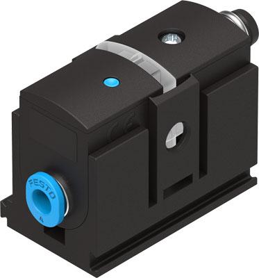Реле давления Festo SDE5-V1-O-Q4E-P-M8