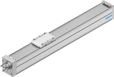Привод со шпинделем Festo ELGC-BS-KF-60-500-12P