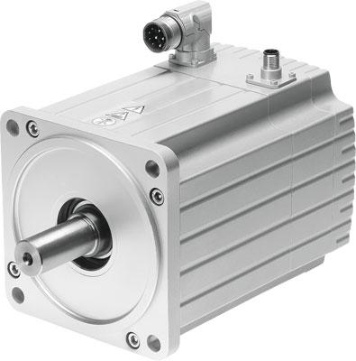 Серводвигатель Festo EMMS-AS-140-SK-HV-RM-S1