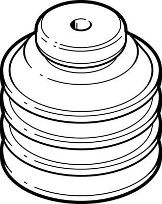Вакуумный захват Festo 191076 ESV-40-CS