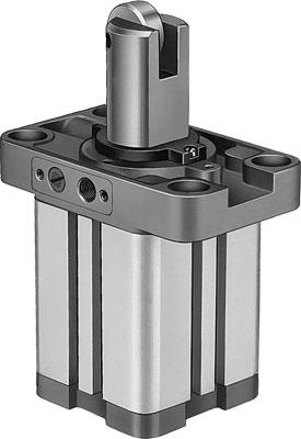 Стопорный цилиндр Festo STAF-80-40-P-A-R