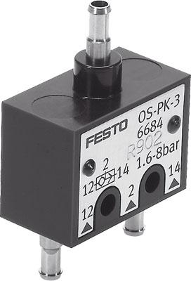Элемент ИЛИ Festo OS-PK-3