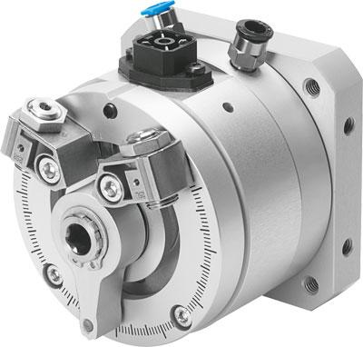 Неполноповоротный привод Festo DSMI-40-270-A-B