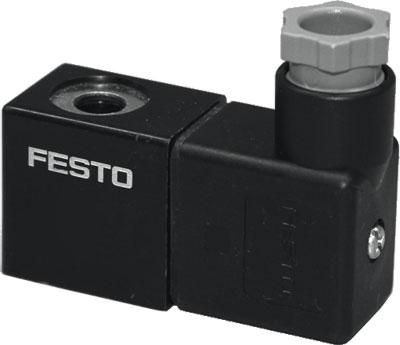 Катушка электромагнитная Festo MSFG-24/42-50/60