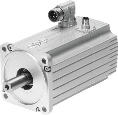 Серводвигатель Festo EMMS-AS-100-S-HS-RSB-S1