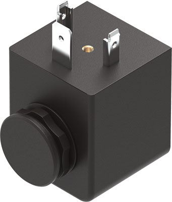 Катушка электромагнитная Festo VACN-N-A1-16B