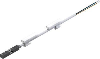 Датчик положения Festo SMT-8M-A-PS-24V-E-2,5-OE