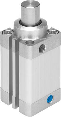 Стопорный цилиндр Festo DFSP-50-30-PS-PA