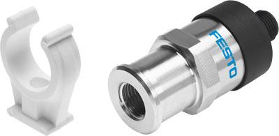 Датчик давления Festo SPTW-P10R-G14-VD-M12