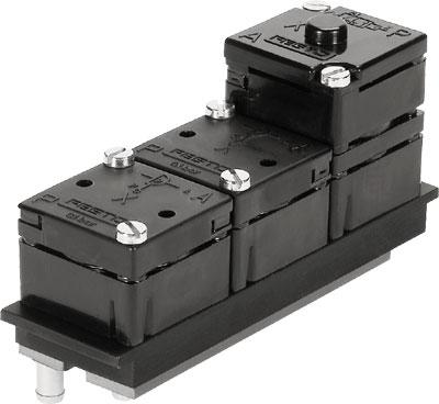 Модуль И Festo ZK-2-R-M5