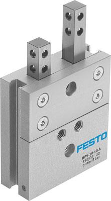Сепаратор заготовок с двумя штоками Festo HPV-10-10-A