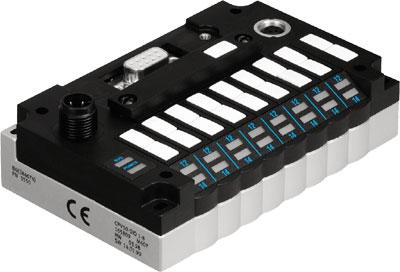 Электрический интерфейс Festo CPV14-GE-DI01-8