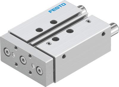 Цилиндр с направляющей Festo DFM-16-40-P-A-GF