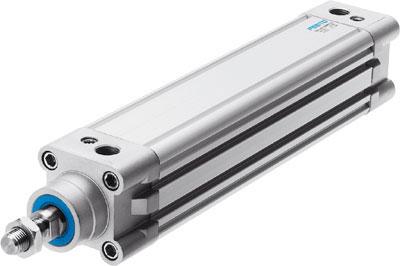 Стандартный цилиндр Festo DNC-32-80-PPV-A