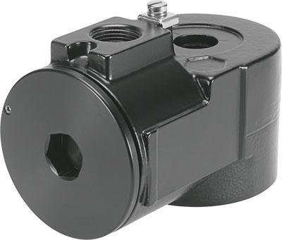 Катушка электромагнитная Festo VACC-S18-25-K4-1U-EX4D