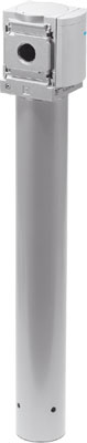 Осушитель воздуха мембранный Festo MS6-LDM1-1/2-P20