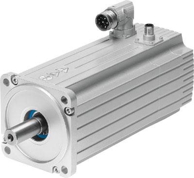 Серводвигатель Festo EMMS-AS-100-MK-HS-RMB-S1