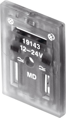 Светящаяся прокладка Festo MF-LD-12-24DC