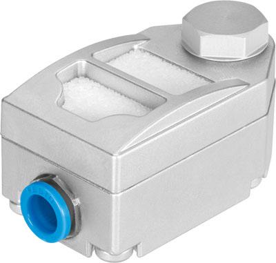Клапан быстрого выхлопа Festo VBQF-U-G18-Q6