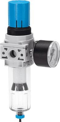 Фильтр-регулятор давления Festo LFR-1/4-DB-7-5M-MINI