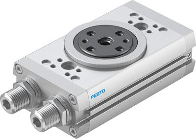 Неполноповоротный привод Festo DRRD-32-180-FH-PA