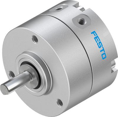 Неполноповоротный привод Festo DRVS-6-180-P