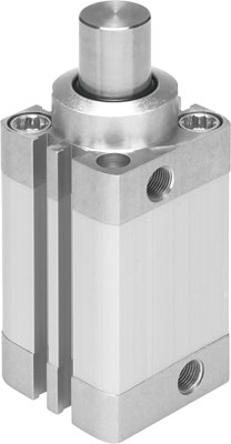 Стопорный цилиндр Festo DFSP-50-30-S-PA